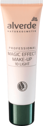 Alverde Professional Magic Effect Make-up 10 Light 30ml