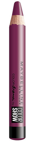 Maybelline Color Show Intense Velvet Lip Pencil 110 Pink So Chic