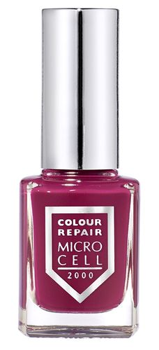 Micro Cell 2000 Colour Repair Nagellack Raspberry Kiss Mini 4,5ml