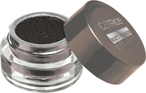 Catrice Matt Cushion Eyeliner Genderless C01 Cross-Border Grey 3ml