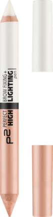 P2 Perfect Brow Fixing High Lighting Pen 010 Take two