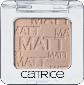 Catrice Absolute Eye Colour 870 On The Taupe Of The Matt Everest