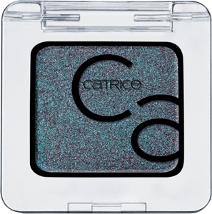 Catrice Art Couleurs Eyeshadow 150 Captain Black Sparrow