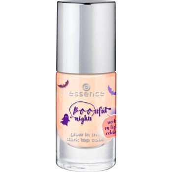 Essence Bootiful Nights Top Coat 01 Witch Off The Light 8ml