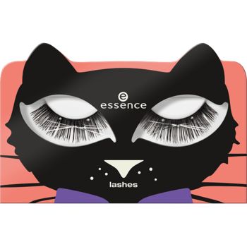 Essence Bootiful Nights Lashes 01 Hello queen & pumpking