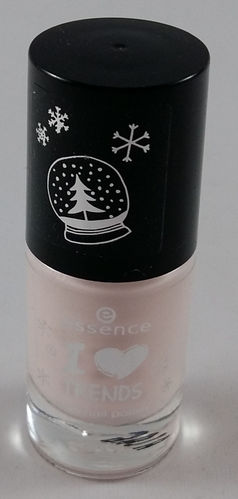 Essence I love Trends 03 Me & My Snowflakes 5ml