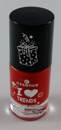 Essence I love Trends 02 Santa Clause's Surprise 5ml