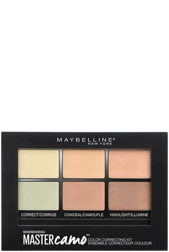 Maybelline Master Camo Colour Correcting Concealer 02 Medium 6,5g