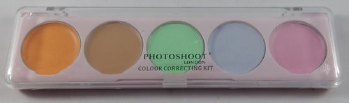 Photoshoot London Colour Correcting Kit 6g