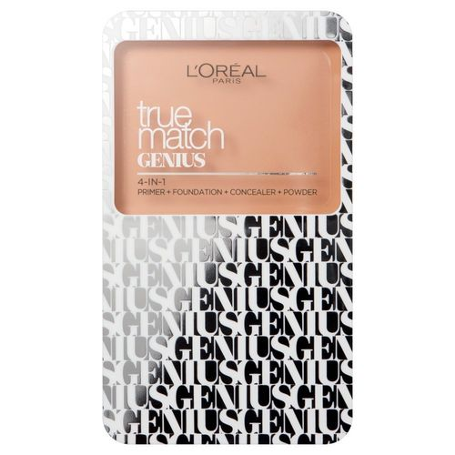L'Oreal True Match Genius 4in1 2.C Vanilla Rose 7g
