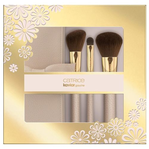 Catrice Kaviar Gauche Brush Set Pinsel Set