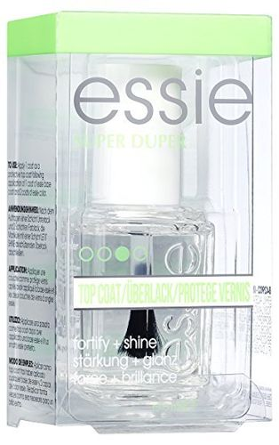 Essie EU Super Duper Top Coat 13,5ml
