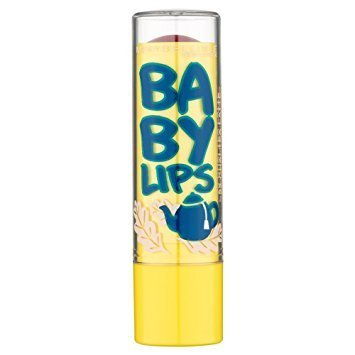 Maybelline Baby Lips 23 Chai Tea Latte 4,7g