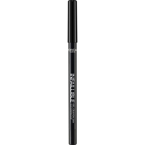 L'Oreal Infaillible Gel Crayon Eyeliner 004 Taupe Of The World