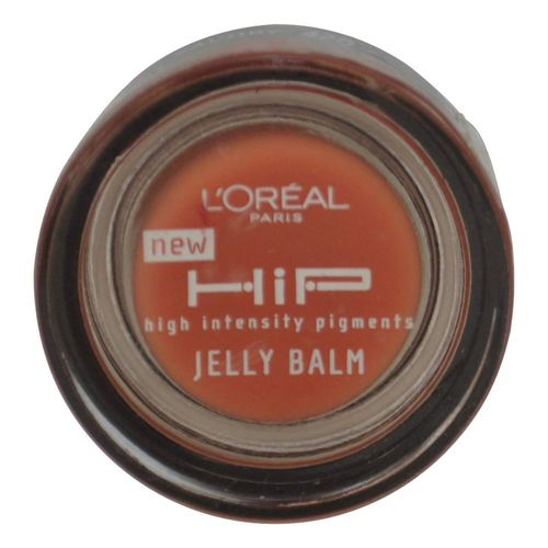 L'Oreal High Intensity Pigment Jelly Balm 420 Savory 4,5g