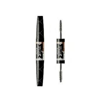 Astor 3 Style Multi-Effect Mascara 840 Brown