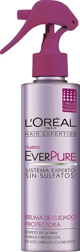 L'Oreal Hair Expertise EverPure Colour Mist 200ml