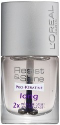 L'Oreal Resist & Shine Pro-Keratine Long 9ml