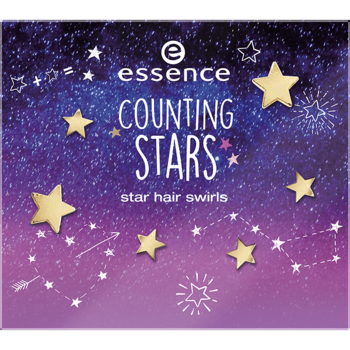 Essence Counting Stars Star Hair Swirls 01 Rising Stars