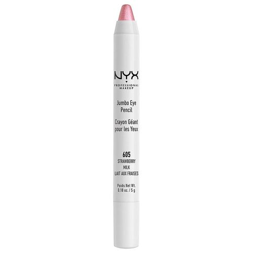 NYX Lidschatten Jumbo Eye Pencil 605 Strawberry Mix 5g