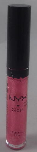 NYX Girls Round Lipgloss RLG32 Soap Opera Queen