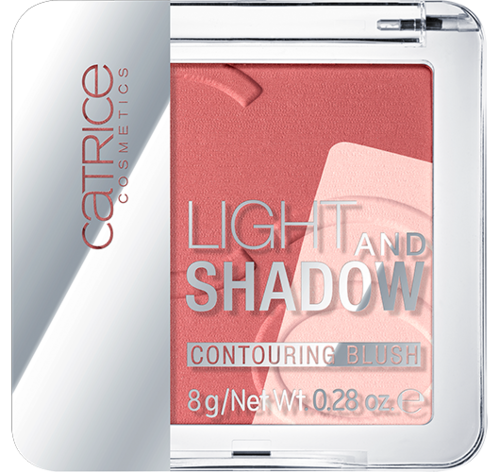 Catrice Light And Shadow Contouring Blush 030 Rose Propose 8g
