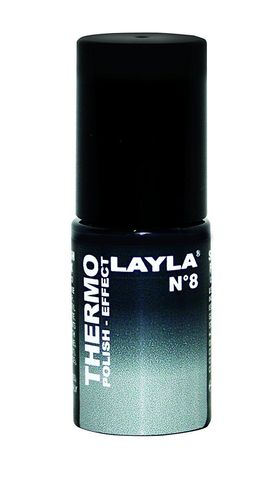 Layla Nagellack Thermo Effect Nr. 8 5ml