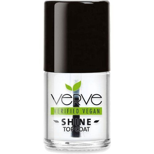 Verve Verified Vegan Shine Top Coat 12ml