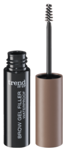 Trend It Up Brow Gel Filler Waterproof 030