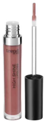 Trend It Up High Shine Lipgloss 140 5ml