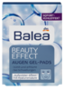 Balea Beauty Effect Augen Gel-Pads 3x 2 Pads