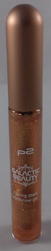 P2 Galactic Beauty Facing Stars Eyebrow Gel 8ml