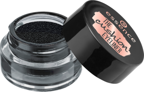 Essence The Cushion Eyeliner 01 Black