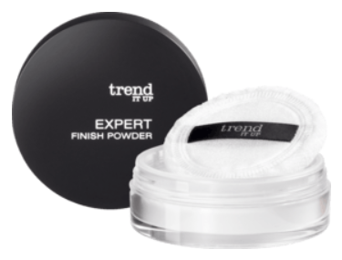 Trend It Up Expert Finish Powder 010 4g