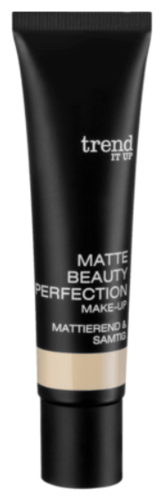 Trend It Up Matte Beauty Perfection Make-up 010 30ml