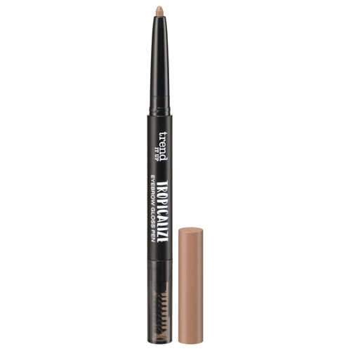 Trend It Up Tropicalize Eyebrow Gloss Pen 010