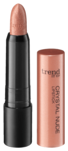 Trend It Up Crystal Nude Lipstick 020