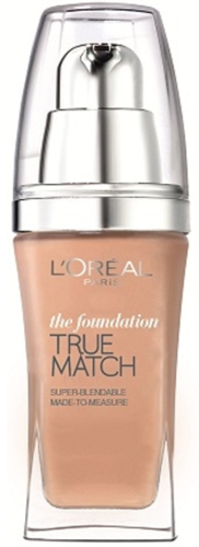 L'Oreal True Match Foundation N4 Beige 30ml