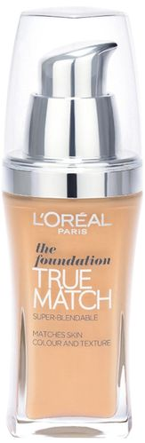 L'Oreal True Match Foundation N1 Ivory 30ml