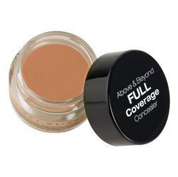 NYX Above & Beyond Full Coverage Concealer CJ07 Tan Bronze 7g