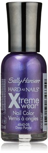 Sally Hansen Hard As Nails Xtreme Wear 170 Deep Purple 11,8ml