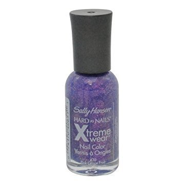 Sally Hansen Hard As Nails Xtreme Wear 430 Pink Grape Fruit 11,8ml