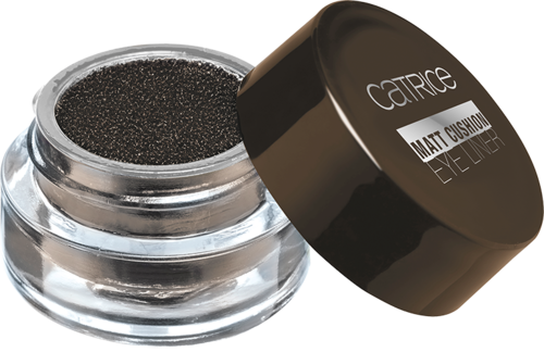 Catrice Matt Cushion Eyeliner Genderless C02 No-Border Brown