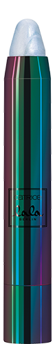 Catrice LaLa Berlin Prismatic Paint Highlighter Pen C03 Prismatic Blue 3,6g
