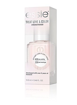 Essie EU Treat Love & Color 03 Sheers To You - Halbtransparent 13,5ml