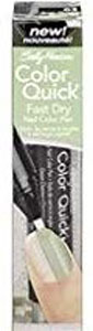 Sally Hansen Color Quick Fast Dry Nail Color Pen 03 Green Chrome