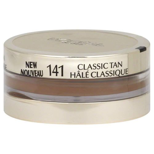 L'Oreal Visible Lift Repair Absolute Make-up 141 Classic Tan 20g