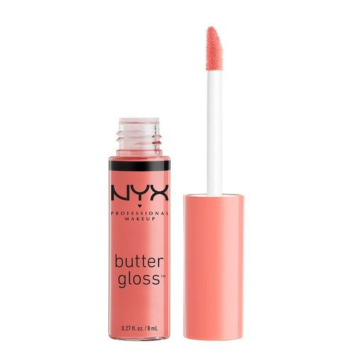 NYX Butter Gloss BLG11 Maple Blondie