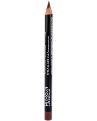 NYX Lipliner Pencil 806 Chocolate 1g