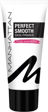 Manhattan Perfect Smooth Skin Primer Pore Minimizing 30ml
